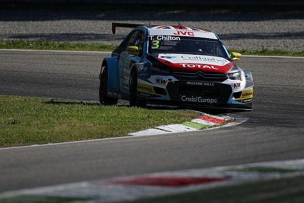 Monza WTCC: Michelisz, Bennani kazasının ardından Chilton kazandı