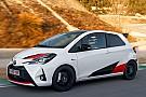 Prodotto Toyota Yaris GRMN, WRC nel DNA e divertimento garantito