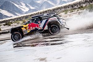 Dakar I più cliccati Fotogallery: Carlos Sainz, vincitore Auto della Dakar 2018