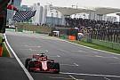 Çin GP: Mercedes'e büyük şok, Vettel pole'de, Ferrari 1-2!