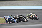 "MotoGP Após pódio, Rins vê Suzuki como ""moto vencedora"""