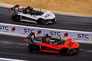 General Special feature Video: Inside the Race of Champions