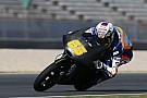 Moto3 GALERÍA: Tests de Moto3 en Valencia