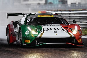 PWC Breaking news Squadra Corse Garage Italia Americas reveals Ferrari plans