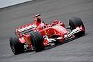 Umfrage: Michael Schumacher bester Ferrari-Fahrer aller Zeiten