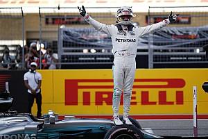 Com recorde da pista, Hamilton conquista pole em Austin