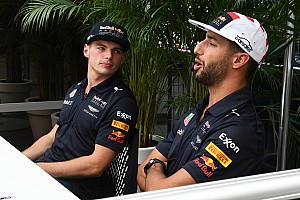 Analysis: What Verstappen's new Red Bull contract really means