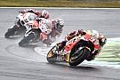 MotoGP Marquez: Ducati terapkan team order demi Dovizioso