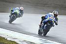 MotoGP Iannone: Ini hasil penting bagi saya dan Suzuki