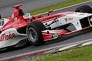 Super Formula Fuji Super Formula: Cassidy claims pole in tricky wet qualifying