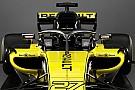 Formula 1 Renault: Yeni motorda performans/dayanıklılık dengesini yakalamalıyız