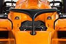Formula 1 Alonso: Halo'yu tartışmayı bırakmalıyız