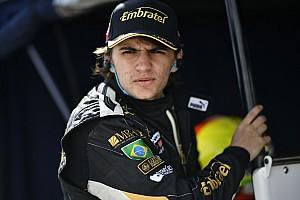 WEC Ultime notizie Gravi fratture alle gambe per Fittipaldi dopo il crash a Spa!