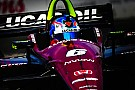 """Wickens: No issues with Pagenaud """"because we both made it through"""""""