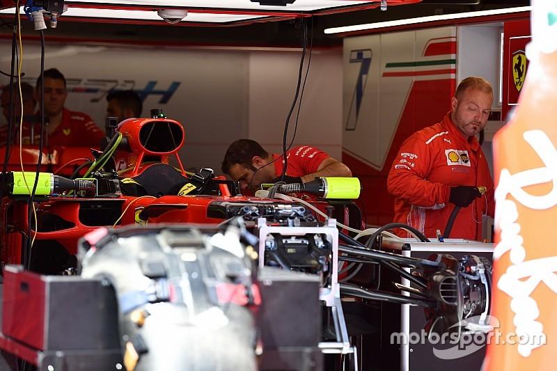Betrugsverdacht: Ferrari korrigiert Batterie-Software
