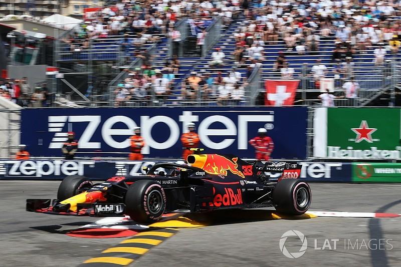 Repeat Monaco mistake shows Verstappen