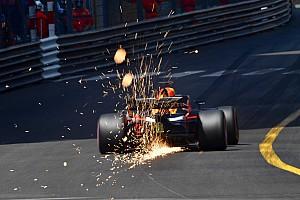Fórmula 1 Análisis Las posibles estrategias de neumáticos para el GP de Mónaco