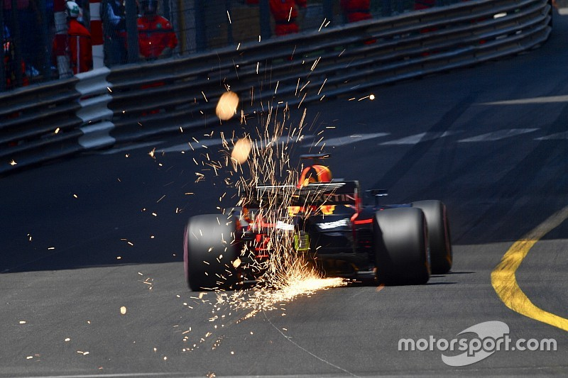 Pirelli dévoile les stratégies pour le GP de Monaco