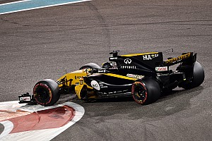 Formula 1 Analysis Strategy Report: Ruthless Renault plays its cards right