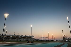Формула 1 Livefeed Текстова трансляція кваліфікації Гран Прі Абу-Дабі