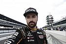IndyCar Хинчклифф не смог пройти квалификацию Indy 500