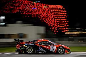 Endurance I più cliccati Fotogallery: vittoria marchiata Ferrari alla Gulf 12 Hours 2017