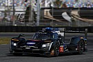 IMSA Cadillac performance pegged back for Daytona 24 Hours