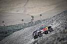 Dakar 2018: Erster Etappensieg für Carlos Sainz