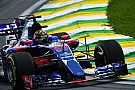 Pilote F1 en 2018, Hartley conservera un contrat Porsche