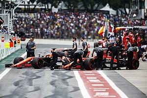 Підсумки сезону Ф1: McLaren – обіцяного три роки чекають?