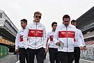 Ericsson: Zander'in gidişi Sauber'i etkilemeyecek