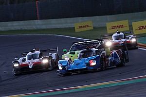 24 heures du Mans Preview Toyota guette la solidité de Rebellion et la rapidité de SMP