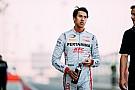 FIA F2 Gelael jelaskan tantangan pembalap dari Indonesia