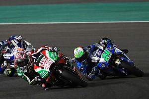 MotoGP Ultime notizie Aprilia: Espargaro fermato da un problema di pescaggio della benzina