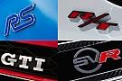 Auto GTI, RS, SVR... que signifient ces sigles?