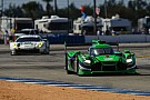 IMSA Sebring 12 Hours: Hour 8 – ESM Nissan leads AXR Cadillac