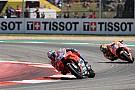 """MotoGP Dovizioso sobre su renovación: """"No es a mí a quien hay que preguntar"""""""