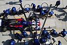 Pourquoi les arrêts au stand en F1 sont si controversés