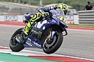 Rossi úgy érzi, jobb lett a Yamaha, de szeretett volna a dobogóért harcolni