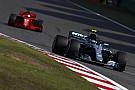 Mercedes fica pela 1ª vez na era híbrida 3 GPs sem ganhar