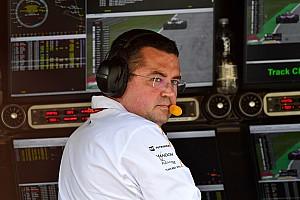 Boullier krijgt functie bij organisatie Franse GP
