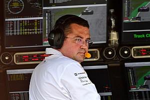 Éric Boullier démissionne et quitte McLaren!