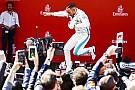 Estadísticas del GP de España: Hamilton eclipsa otro récord de Schumacher