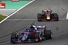 F1 ホンダ、2008年以来の2チーム供給に「ワークスチーム決める意味ない」
