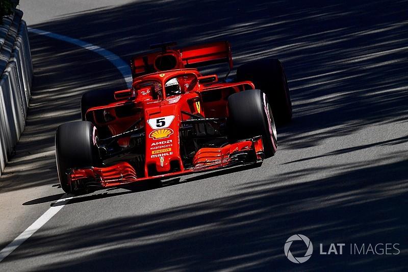 Tech: De ontwikkelingen van Ferrari in Canada
