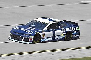 NASCAR Sprint Cup Noticias NASCAR alterará la placa restrictora en Talladega