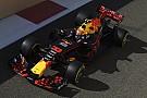 Video: De voorvleugel die Red Bull voor 2018 testte