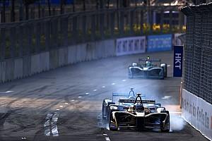 Formula E Breaking news Formula E