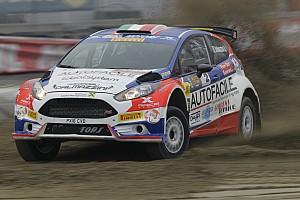 Speciale Gara Motor Show, Trofeo Italia R5: Dalmazzini ancora re alla Motul Arena