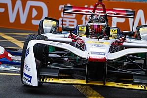 Formule E Actualités Audi ne fera pas appel de la disqualification d'Abt